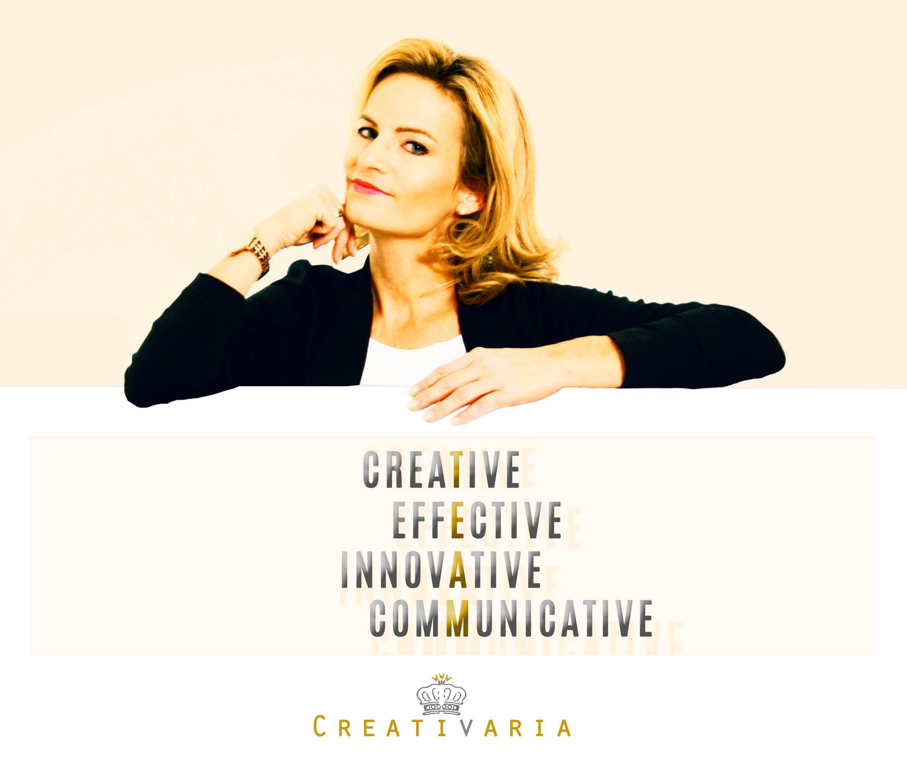 creativaria Team